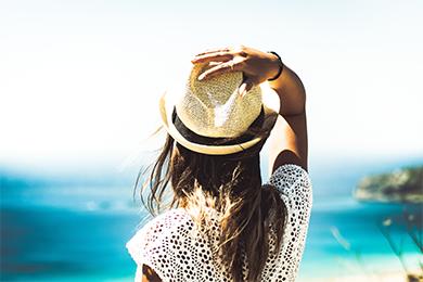 Saisonale Werbung: Die passenden Sommerartikel