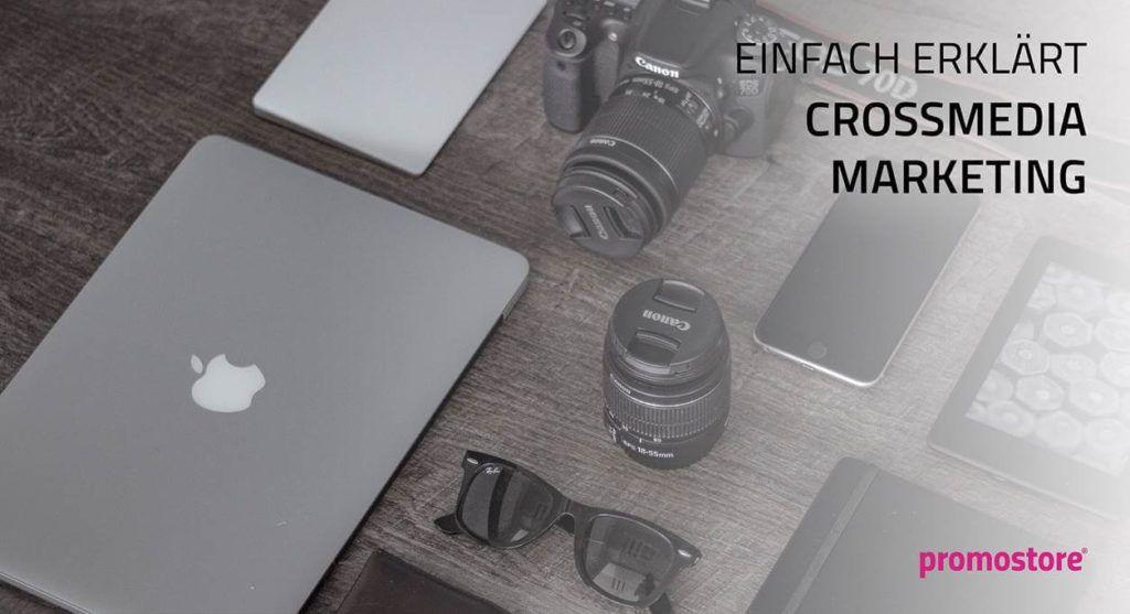 Crossmedia Werbekampagne