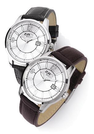 Armbanduhren mit Logo bedrucken lassen