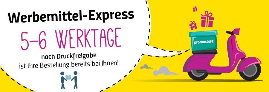 Express Werbeartikel von Promostore
