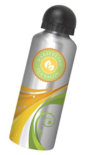 Isolierflaschen mit Logo bedrucken lassen