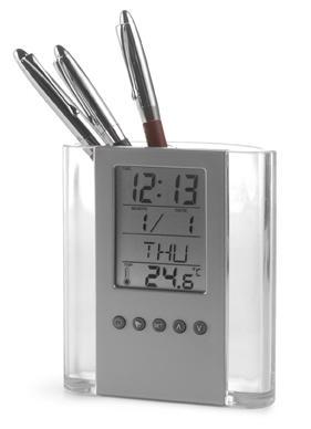 Stifteköcher mit Werbeaufdruck