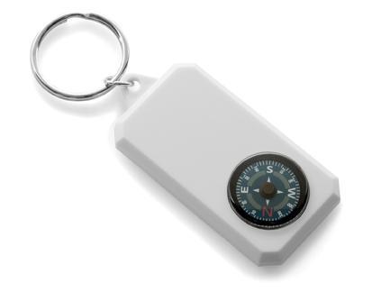 Kompass mit Werbeaufdruck bei Promostore