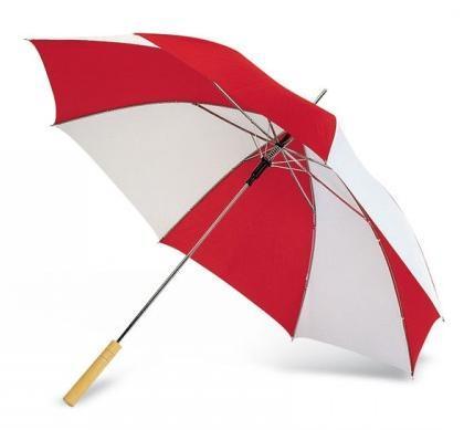 Regenschirme mit Firmenloge bedrucken