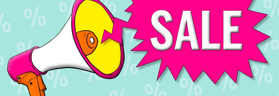Werbeartikel-Sale von Promostore