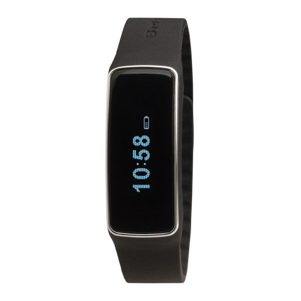 Smartwatch mit Firmenlogo als Werbeartikel bedrucken