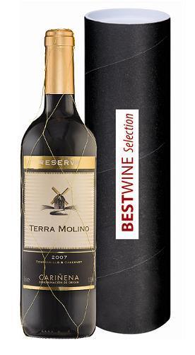 Wein mit Logo bedrucken lassen