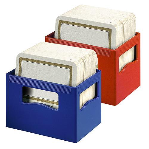 Zettelboxen mit Logo bedrucken lassen
