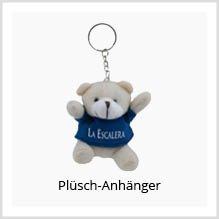 Plüsch-Schlüsselanhänger