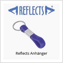 Reflects Schlüsselanhänger
