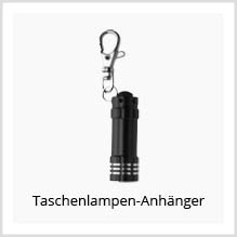 Schlüsselanhänger Taschenlampen