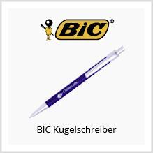 Bic Kugelschreiber von Promostore