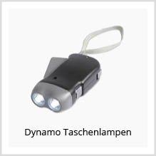 Dynamo Taschenlampen