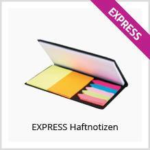 Express-Haftnotizen bedrucken