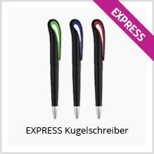 Express-Kugelschreiber bedrucken