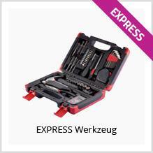 Express Werkzeug bedrucken