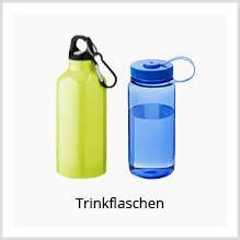 Express-Trinkflaschen mit Logo