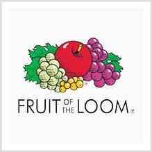 Fruit of the loom Werbeartikel