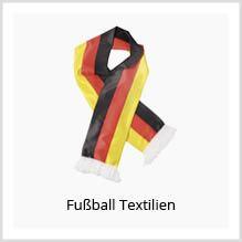 Fußball Textilien