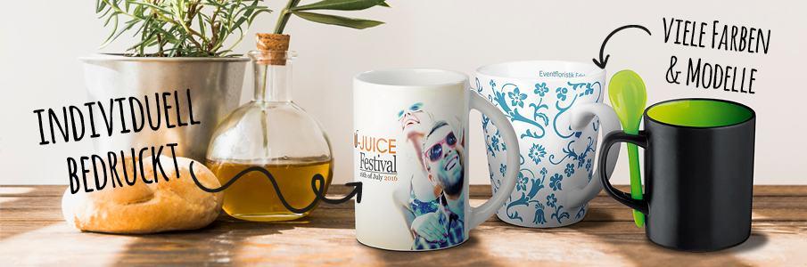 tassen bedrucken lassen kaffeetassen mit ihrem logo promostore. Black Bedroom Furniture Sets. Home Design Ideas