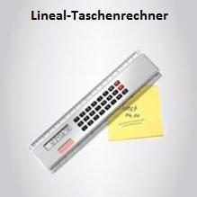 Lineal-Taschenrechner
