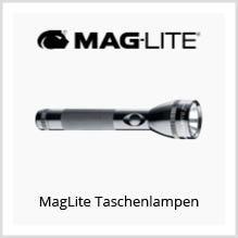 MagLite Taschenlampen
