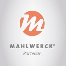 Mahlwerck Porzellan Werbeartikel