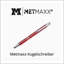 Metmaxx Werbekugelschreiber
