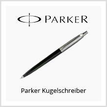 Parker Werbekugelschreiber