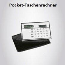 Mini-Taschenrechner