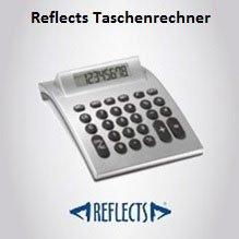 Reflects Taschenrechner