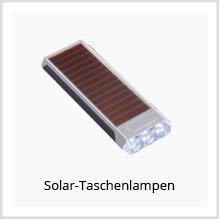 Solar-Taschenlampen