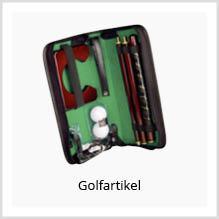 Golfartikel bedrucken