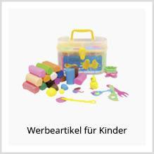 Werbeartikel für Kinder
