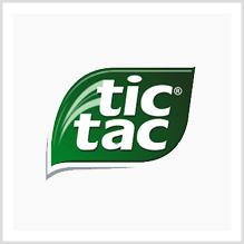 Tic Tac Werbeartikel
