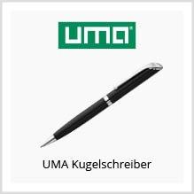 UMA Werbekugelschreiber