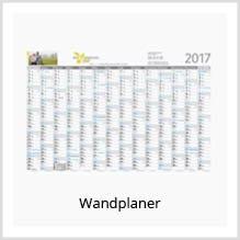 Wandplaner