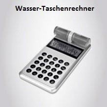 Wasser-Taschenrechner