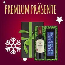 Premium Präsente