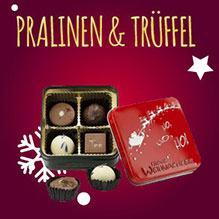 Pralinen & Trüffel