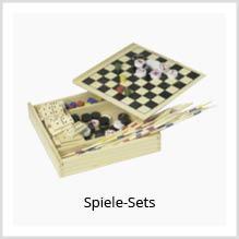 Spiele-Sets