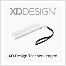 XD-Design Taschenlampen