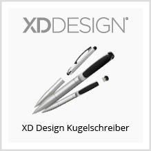 XD-Design Kugelschreiber von Promostore