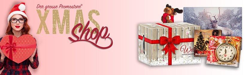 werbeartikel weihnachten promostore weihnachts shop. Black Bedroom Furniture Sets. Home Design Ideas