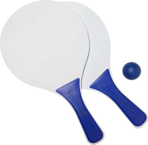 Beachball Tennisspiel '