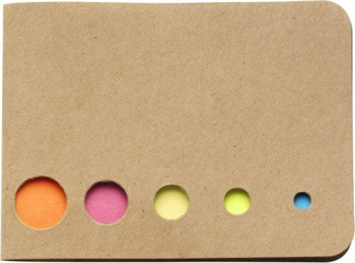 Haftnotizen 'Sticker', Ansicht 2