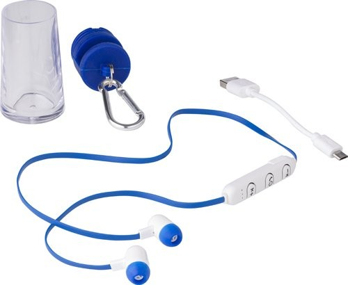 Bluetooth-Kopfhörer 'Travel'