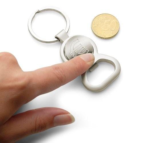 Schlüsselanhänger 'Match', Ansicht 2