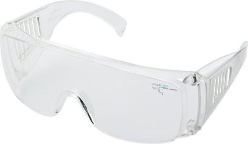 Schutzbrille 'Heat', Ansicht 3
