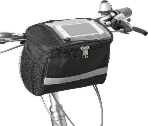Fahrradlenker-Kühltasche 'Outdoor', Ansicht 5